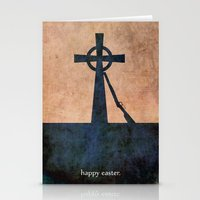Easter, 1916 Stationery Cards