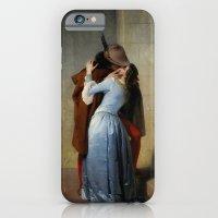 Francesco Hayez - The Ki… iPhone 6 Slim Case