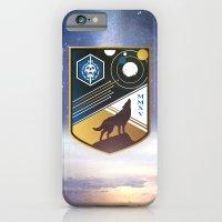 Destiny Wolfpakk iPhone 6 Slim Case