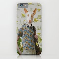 Family Portrait n°10 Slim Case iPhone 6s