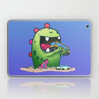 Dinosaur Laptop & iPad Skin
