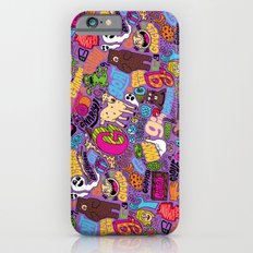 G Pattern iPhone 6s Slim Case