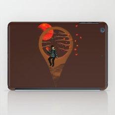 Here Am I iPad Case