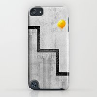 iPhone Cases featuring Escape From A Box by SenhArt
