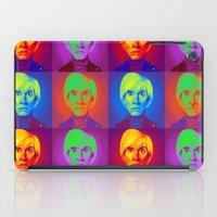 Celebrity Sunday - Andy Warhola on Andy Warhola iPad Case