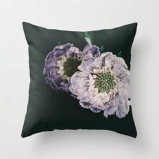 foreground Throw Pillow
