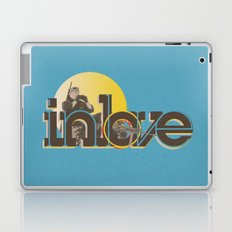 In Love Laptop & iPad Skin