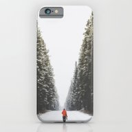 Bow Valley Parkway iPhone 6 Slim Case