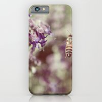 iPhone & iPod Case featuring Yesterday in the Lavendar by In This Instance
