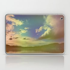 Oly Laptop & iPad Skin