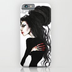 Amy ' I just need a friend'' iPhone 6s Slim Case