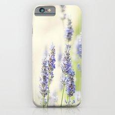 Lavanda. iPhone 6s Slim Case