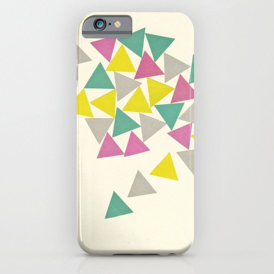 Order Within Chaos iPhone & iPod Case