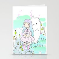 Le Ciel Stationery Cards