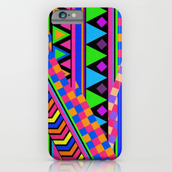 NEON iPhone & iPod Case