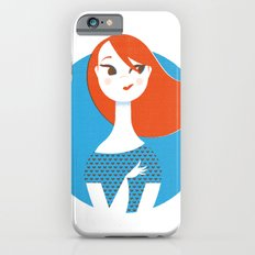 Bye-Bye love iPhone 6s Slim Case
