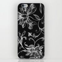 Pattern 002 iPhone & iPod Skin
