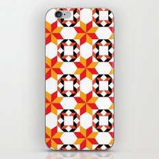 Fuego - By  SewMoni iPhone & iPod Skin