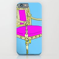 iPhone & iPod Case featuring Napoleon I by Libby Brown