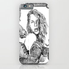 Fashion)  iPhone 6s Slim Case