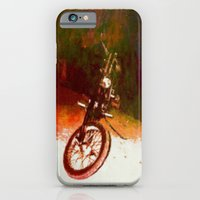 FLATHEAD - 043 iPhone 6 Slim Case
