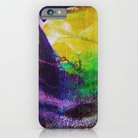 iPhone & iPod Case featuring Field by TJ Walsh
