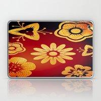 Mi Flor Laptop & iPad Skin