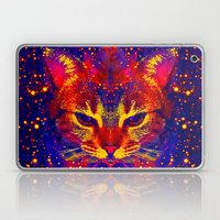 Atziluth-Lady Jasmine  Laptop & iPad Skin