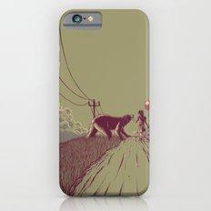 Take Care, Take Care Slim Case iPhone 6s