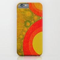 70's Vintage Velvet For … iPhone 6 Slim Case