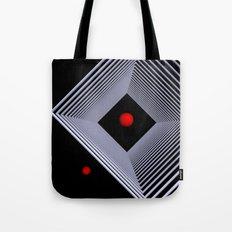 dimension -12- Tote Bag