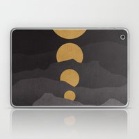 Rise of the golden moon Laptop & iPad Skin
