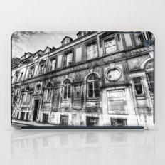 Victorian London iPad Case