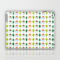 The Essential Patterns of Childhood - Home Laptop & iPad Skin