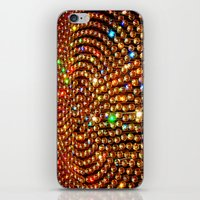 Color Travel part 1 iPhone & iPod Skin