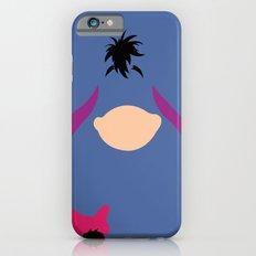 Winnie the Pooh - Eeyore iPhone 6 Slim Case