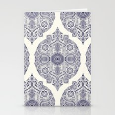Explorations in Ink & Symmetry Stationery Cards