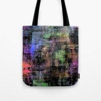 Dark#1 Tote Bag