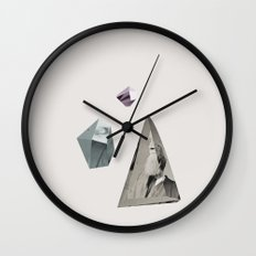 Insightful Wall Clock
