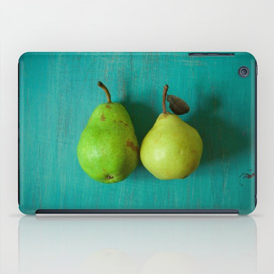 Cute Couple iPad Case