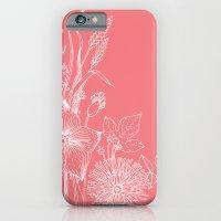 out garden iPhone 6 Slim Case