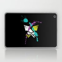Splatoon - Turf Wars 3 Laptop & iPad Skin