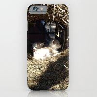 Baby O iPhone 6 Slim Case