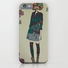 Kinabalu iPhone 6 Slim Case
