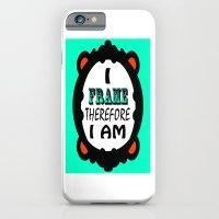I Frame.... Fancy iPhone 6 Slim Case