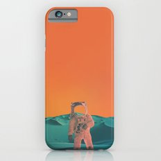 Houston Whats Your Probl… iPhone 6 Slim Case