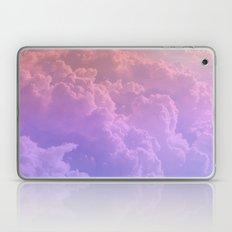 Pastel Clouds Laptop & iPad Skin