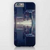 Inception iPhone 6 Slim Case
