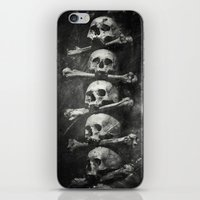 Once Were Warriors VI. iPhone & iPod Skin