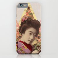 iPhone & iPod Case featuring Orient by Rittsu
